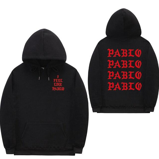 Jesus is king I Feel Like Paul Pablo Sweatshirt Hoodies  2