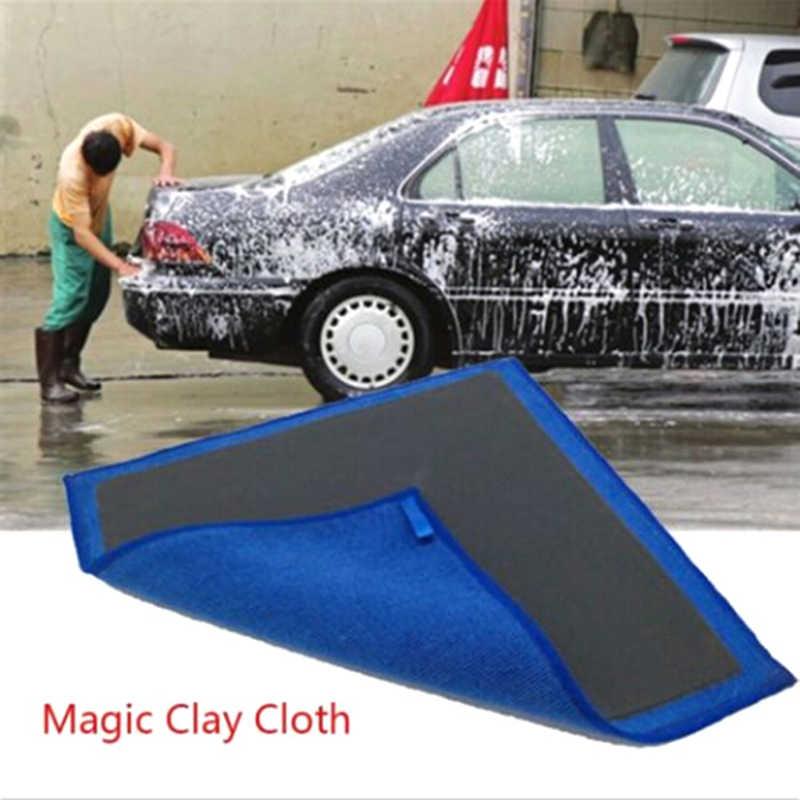 غسيل السيارات ستوكات منشفة سيارة تنظيف ماجيك كلاي القماش العناية بالسيارات القماش تفصيل سيارة غسل منشفة