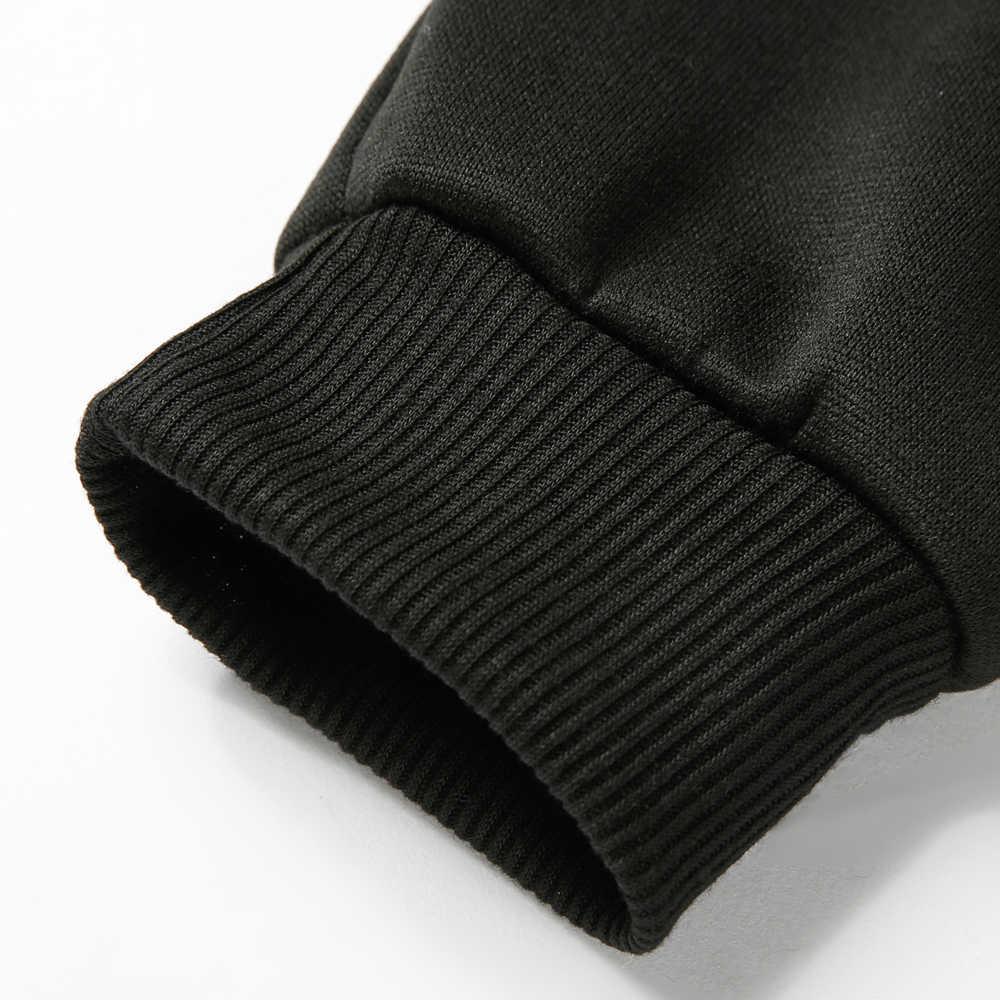 XUANSHOW 2019 sudaderas Unisex de moda de manga larga alas de Ángel estampado pulóveres de lana Casual Mujer Tops talla grande S-XXL