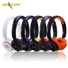 Top qualité Zealot B370 Bluetooth HiFi casques stéréo Radio écouteurs bluetooth casque avec la boîte de détail