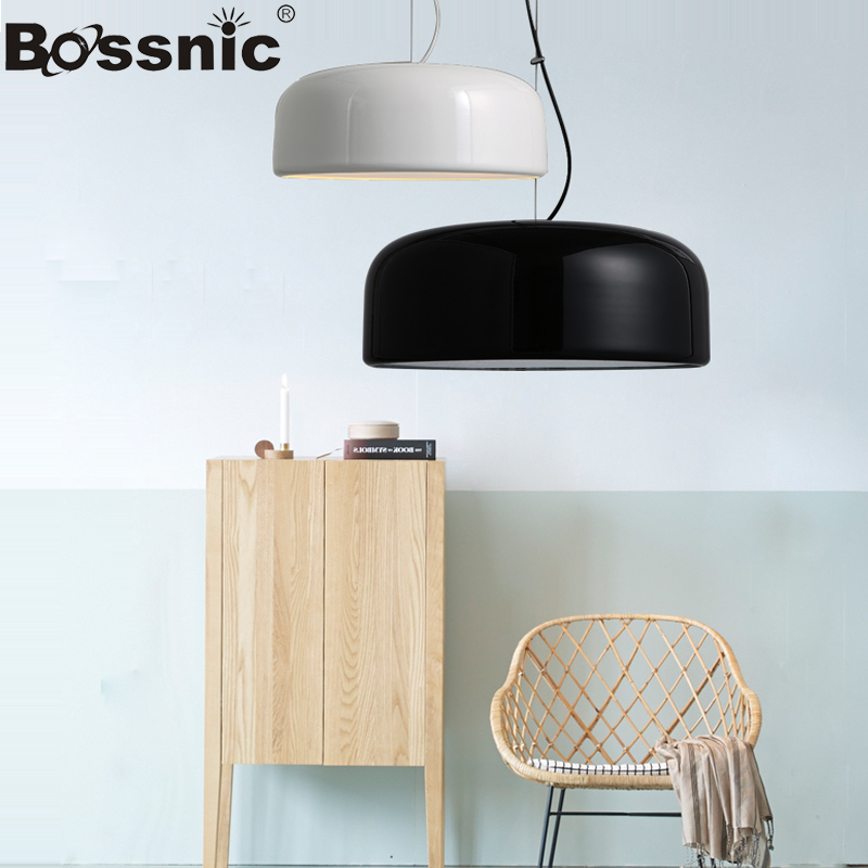 BossnicLighting Modern contracted  Pendant light Dining room|Bedroom|Parlor|Hotel Lamp
