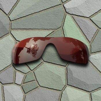 2abd17c5f3 Lentes de repuesto polarizadas Mryok Anti-rayado para lentes de gafas de sol  de plataforma de aceite de roble-múltiples opciones