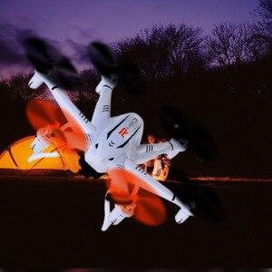 "Image 4 - מתקפל drone WiFi מל""ט שש שלט רחוק מיני מטוסים נייד 2 מיליון HD מצלמה גירוסקופ עם תאורה"