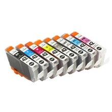 vilaxh CLI-42 Compatible Ink Cartridge For Canon CLI42 cli 42 Pixma PRO 100 100s PRO100 PRO-100 printer цена