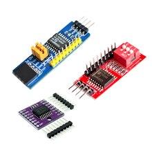 PCF8574 PCF8574T I/O для IEC IIC порт интерфейс Поддержка каскадные Расширенный модуль для Arduino Плата расширения Высокий Низкий уровень