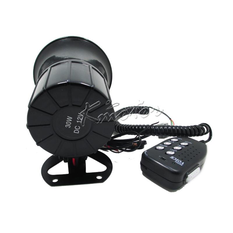 MOTORCYCEL HORN REMOTE CONTROL (4)