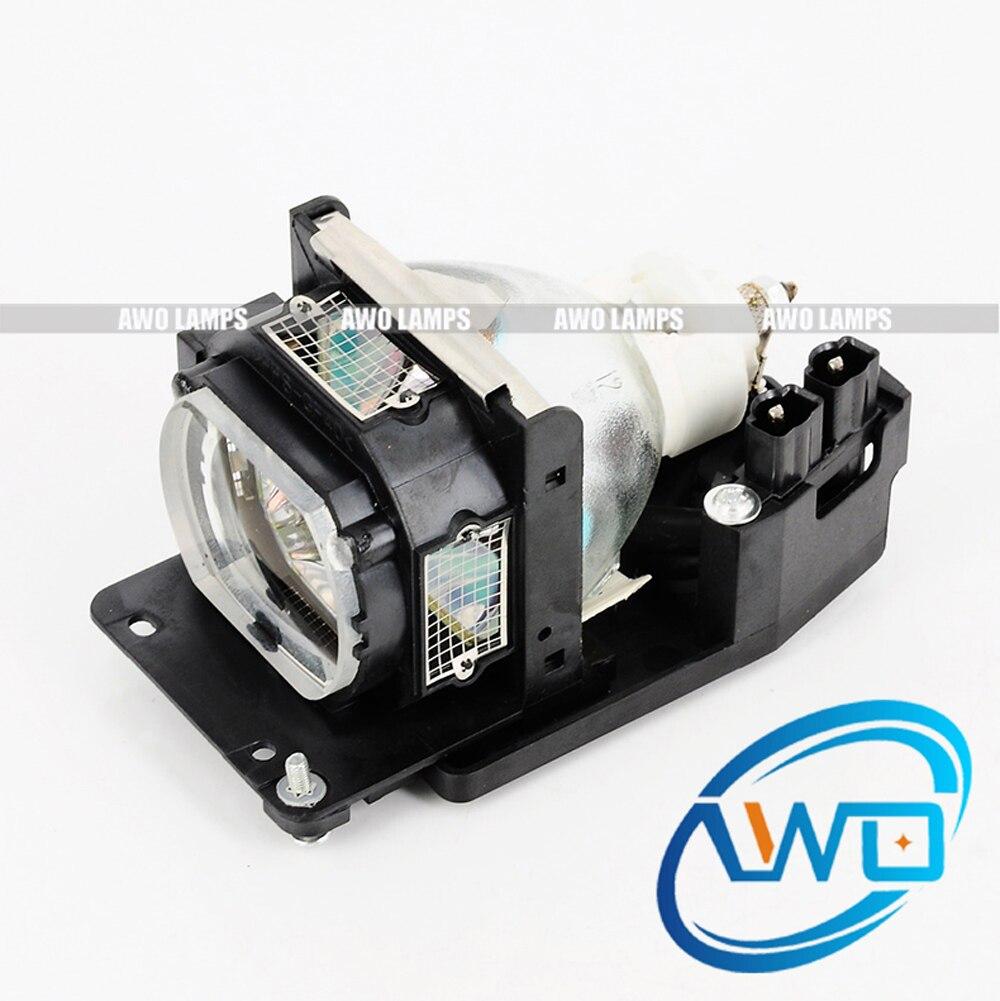 AWO Ersatzlampe kompatibel mit Gehäuse VLT-XL5LP für MITSUBISHI - Heim-Audio und Video - Foto 4