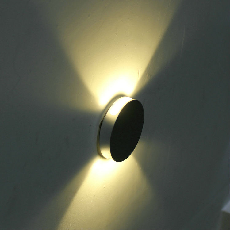 New LED Wall Lamps 68MM 3W White Color downlight Spot light lighting Wall lighting AC85V 265V ...