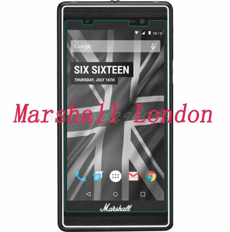 Smartphone Tempered Glass  For Marshall London  Explosion-proof Protective Film Screen Protector Cover