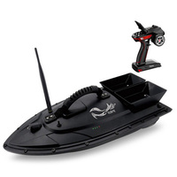 Flytec V500 Remote Control RC Boats Fishing Bait Boat 500m Remote Fish Finder 5.4km/H Maximum Speed Strong Wind Resistance Toys
