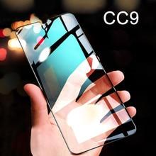9D 9H Hardness Screen Protector MI CC9 Xiaomi mi cc9 9t Protective Flim Tempered Glass 9 Full Glue