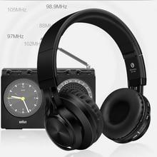 Auriculares inalámbricos con Micrófono para el iphone 7/7 plus Stereo Headset auriculares Inalámbricos para TV PC Bluetooth Auriculares casque audio