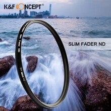 CONCEPT Slim ND2 400 Neutral Density
