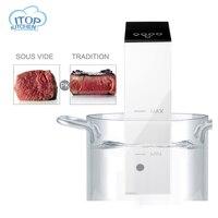 ITOP TSV 150 220 В/110 В Sous Vide Электрический погружной плита делает вкусные свиная говядина мясо AU/UK/EU plug