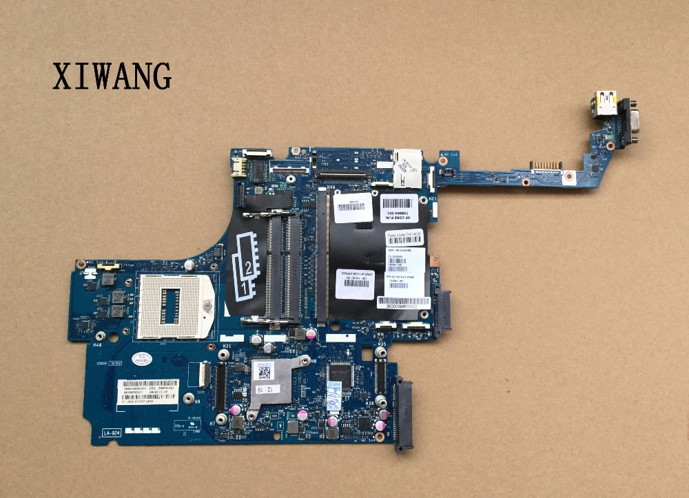 734304-501 734304-001 FOR HP ZBOOK15-G1 15 SERIES Notebook PC System motherboard 734304-601 TESTED working perfect 744010 601 744010 501 for hp 640 g1 650 g1 laptop motherboard 744010 001 6050a2566402 mb a04 qm87 hd8750m mainboard 100% tested
