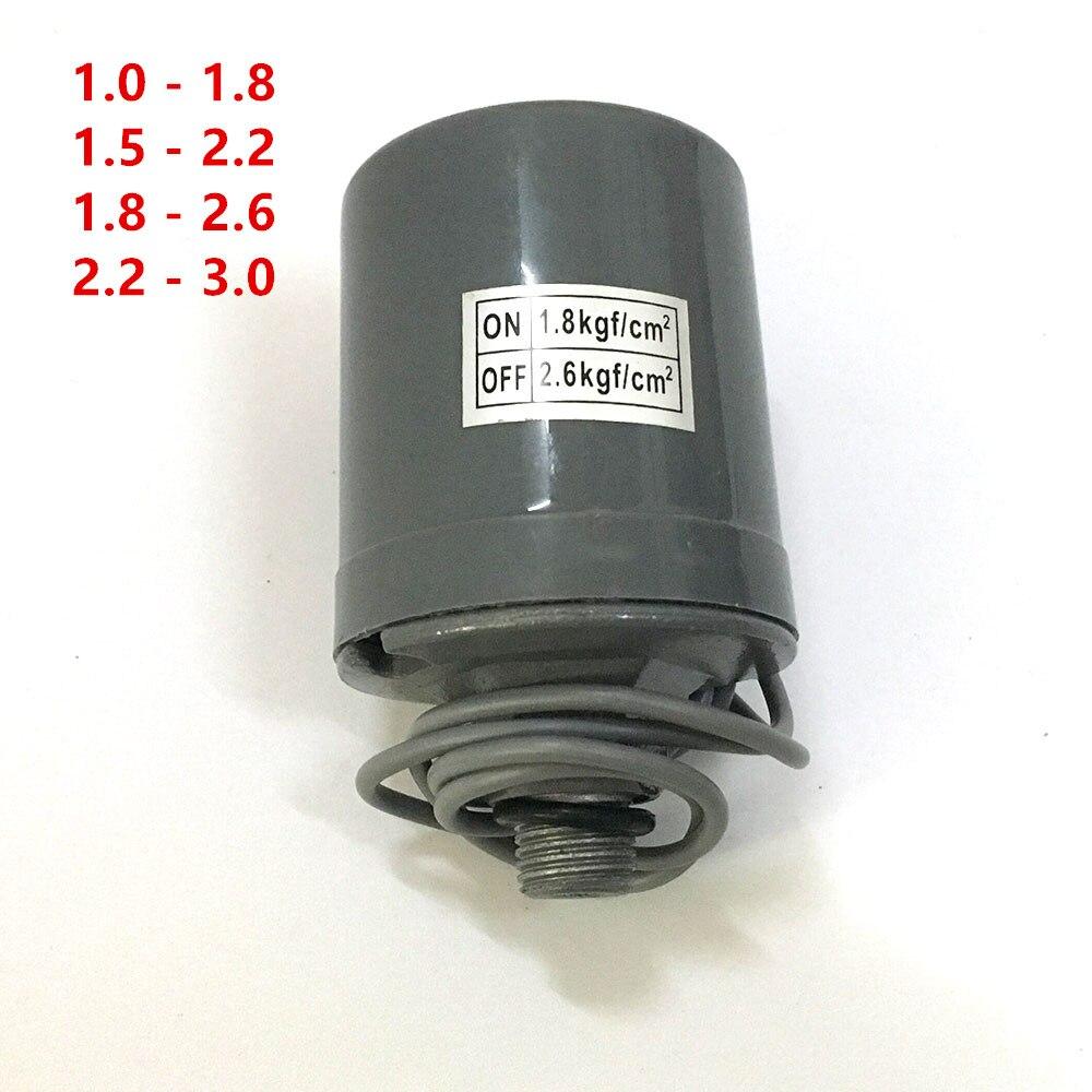Wasserdruckschalter wasserpumpe controller 220 V 1/4