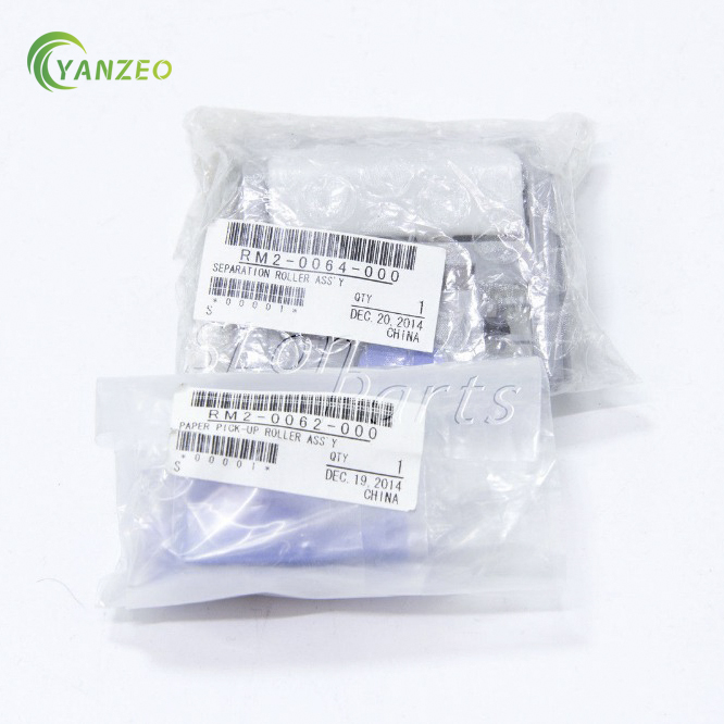 B5L24-67904 for HP Color LaserJet M552 M553 M577 Tray 2-5 Paper Pickup&Separation Roller Pad high quality pickup roller and separation pad compatible for hp5000 5100