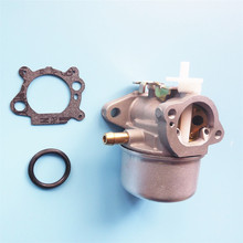 цена на New Carburetor For Briggs & Stratton 497586 499059 PART 14112 Gasket &Choke Carb