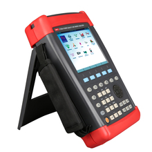 UT285A Three Phase Power Quality Analyzer