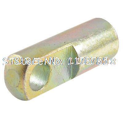 M16 Female Thread Mating Coupling Piece for Cylinder Clevis mating mind