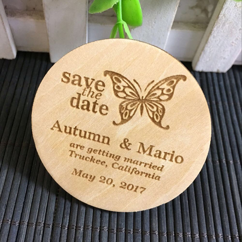 Online Get Cheap Personalized Wedding Magnets -Aliexpress.com ...