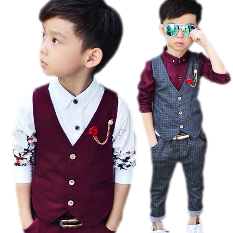Buy 2016 New Spring Fashion Kids Clothes