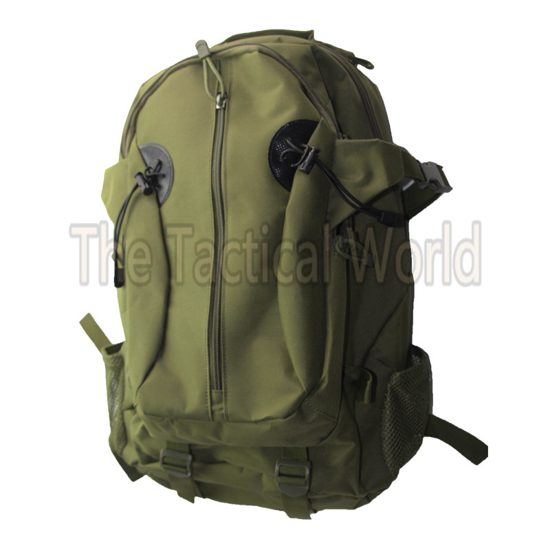 Outdoor Sports Military Tactical Backpacks Military Rucksacks Camping Nylon Backpack Army Hiking Knapsack Bag Airsoft Equipment