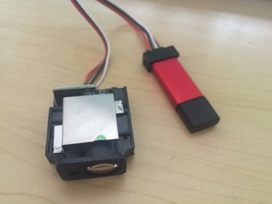 Image 3 - Veloce Nave Libera di Buona di Seconda Generazione Sensore di Misurazione della Distanza laser 80 m + 1mm Max frequenza 20 hz laser Che Vanno Moduli Sensori