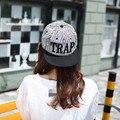 100% Cottoon Фирменных Snapback Бейсболки Женщины Мужчины Хип-Хоп Спорт Snapback Шляпы Мужская Плоским Brim Шляпы Регулируемые Высокое Качество
