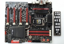 Free shipping original motherboard for ASUS Maximus V Extreme Z77 M5E LGA 1155 DDR3 USB2.0 USB3.0 32GB Z77 desktop motherboard