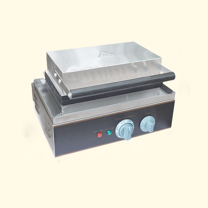 1pc FY-10 square for waffle maker waffle grill cake oven/ waffle machine/Ten grid waffle machine