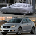 1Pcs Hot Dust Proof Car Covers Outdoor sun covers for Suzuki Kizashi
