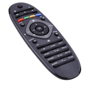 Image 5 - ユニバーサルリモコン適切なフィリップス対応のテレビ/dvd/auxリモートコントロールワイヤレスリモコンポータブルリモコン