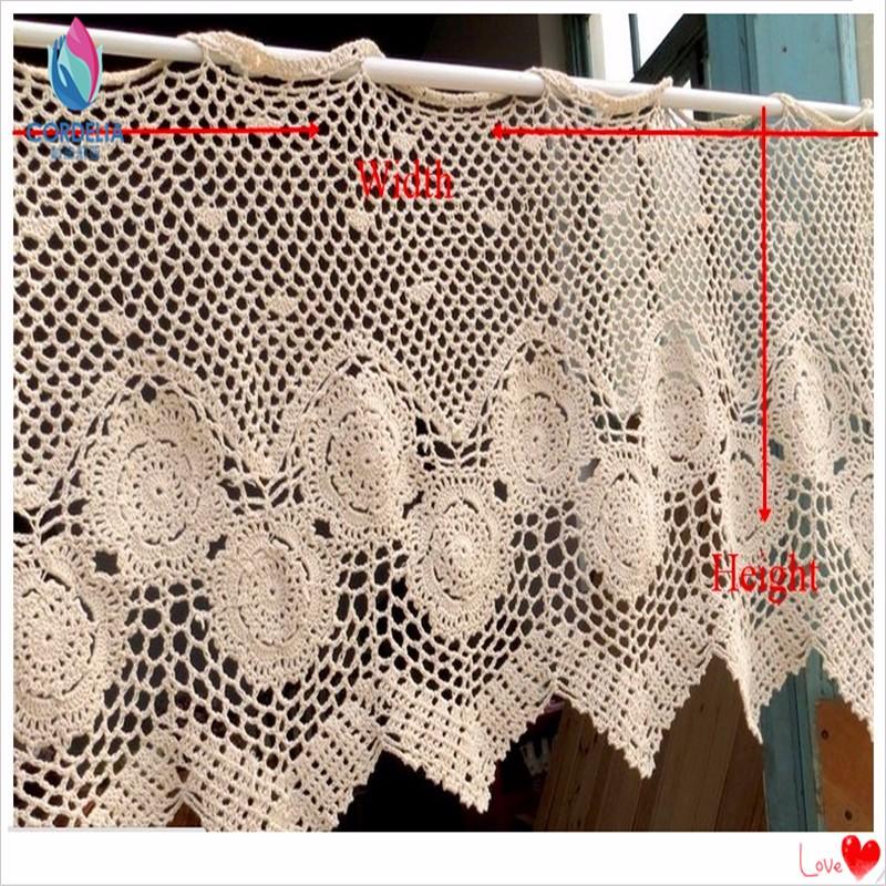 crochet lace curtains 01