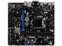 original motherboard MSI H97M E35 H97 LGA 1150 DDR3 i3 i5 i7 DDR3 32G SATA3 USB3.0