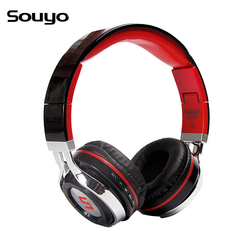 Brand Foldable Bluetooth Headphone Wireless Stereo Bass 4.0 Handsfree Headset Headband for iPhone iPad iPod Samsung Phone Tablet ovleng s77 wireless stereo headphone bluetooth headset foldable handsfree noise cancelling mic for iphone 7 plus galaxy htc sony