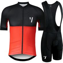 VOID Pro Team Cycling Jersey New Summer Breathable Road Bike Wear Clothing Set Racing Bicycle Clothes Mtb Ropa Ciclismo