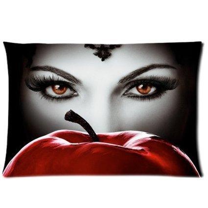 nieuw Once Upon a Time Apple Eyes kussenslopen 35X45cm (één zijde) - Thuis textiel