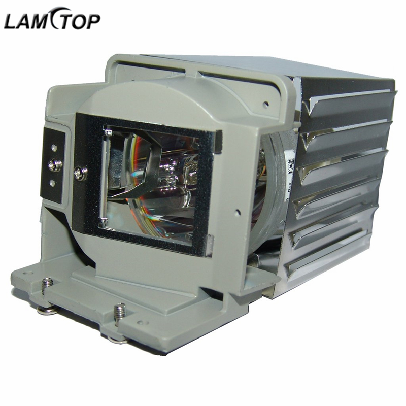 все цены на LAMTOP BL-FP180F compatible projector lamp bulbs with housing EX550/ES550/DS329/DX327/EX551/ES551/DX329/DS327 онлайн