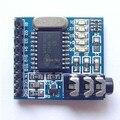 MT8870 DTMF Речь Модуль Декодирования Телефонный Модуль