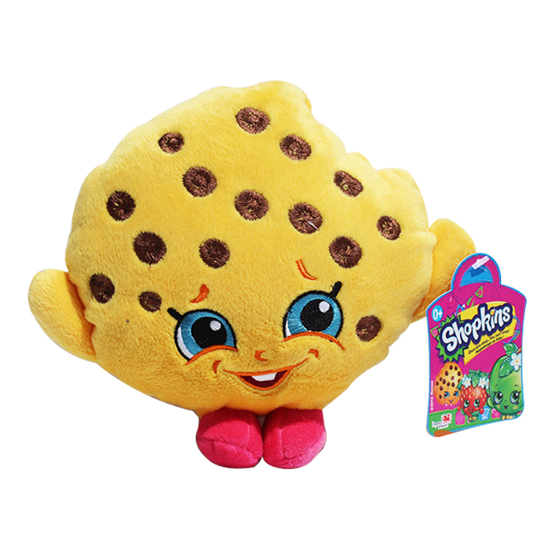 1pcs-17-25cm-7-styles-Fruit-Plush-Toys-Strawberry-Apple-Cookies-Donuts-Lipstick-Chocolate-Cookie-Toys-for-Girl-Dolls-Stuffed-2