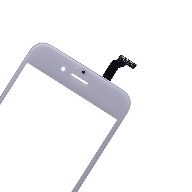 Image 4 - Touch Screen Digitizer Frame For iPhone 5 5s 6 plus 6S Touchscreen Front Touch Panel Glass Lens 6p 6s Phone Accessories + film-in Mobile Phone LCD Screens from Cellphones & Telecommunications