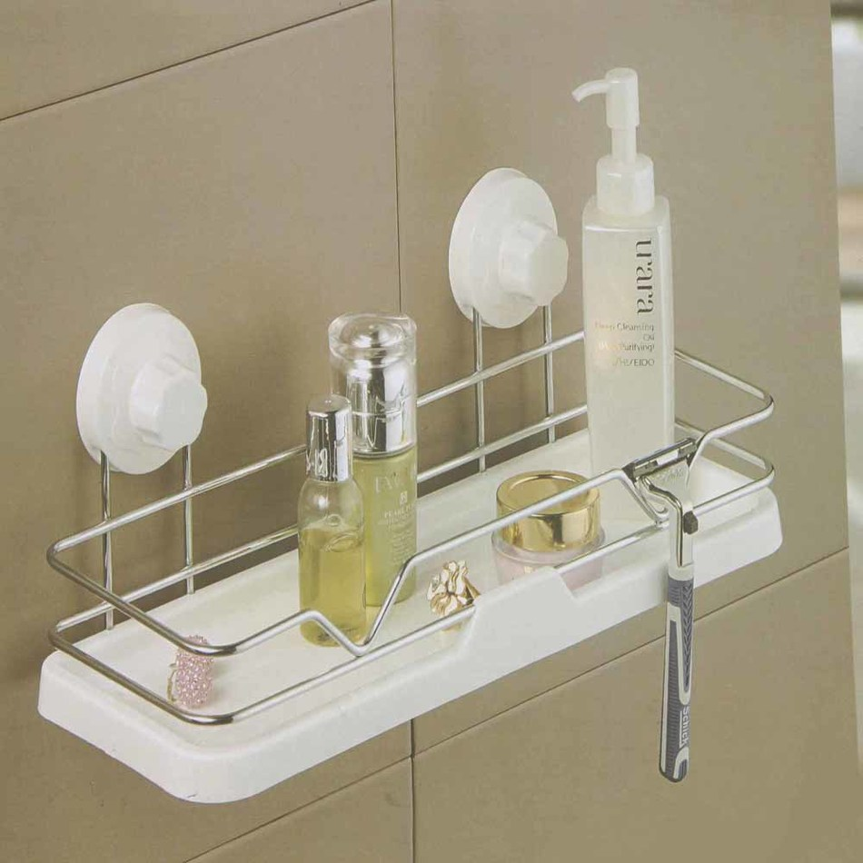 Bathroom Accessories With Suction Cups online buy wholesale shower suction cups from china shower suction