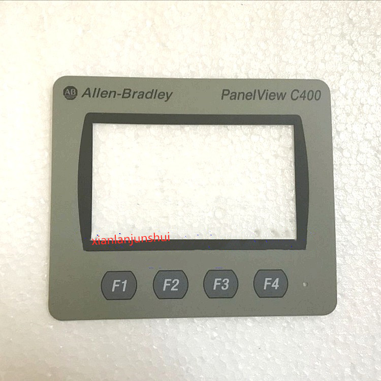 2711C-T4T touchpad + press panel2711C-T4T touchpad + press panel
