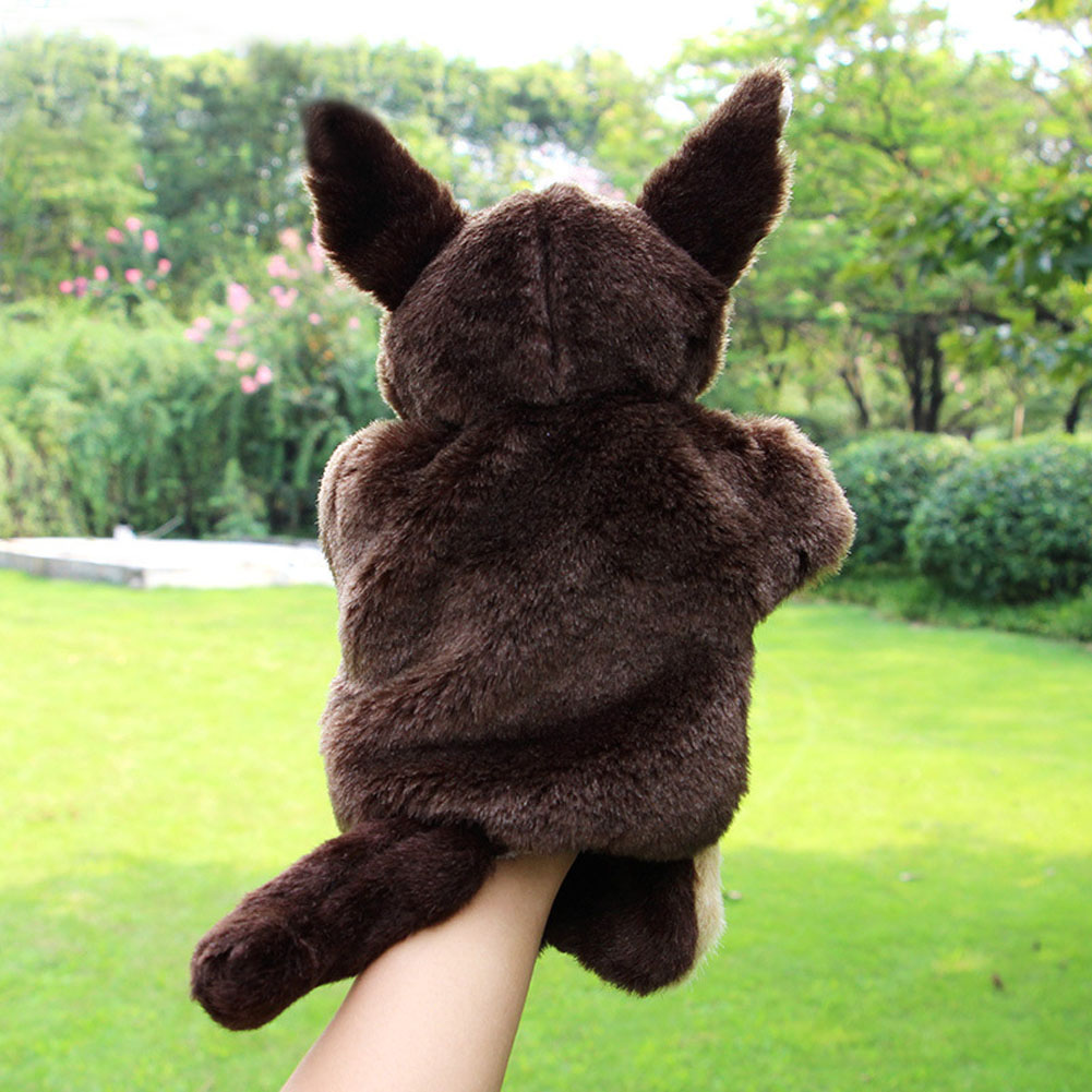 New-Kids-Lovely-Animal-Plush-Hand-Puppets-Childhood-Soft-Toy-Wolf-Shape-Story-Pretend-Playing-Dolls-Gift-For-Children-3