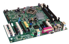 Motherboard for G9322 CJ774 Precision WS380 Socket 771 DDR2 Micro ATX well testd working