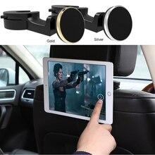 magnet Car Back Seat Headrest Mount Holder For iPad 2 3/4 Air 1 2 mini ipad pro 11 10.5