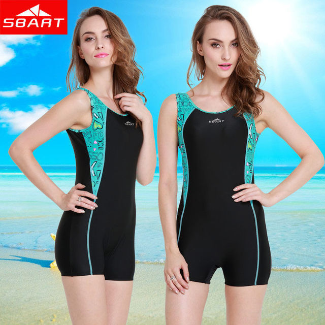051e63a95f2 Sbart ladies swimsuits one piece swimsuit juniors swimsuits women bathing  suits girl swimming suit vintage high waisted swimwear. Price: