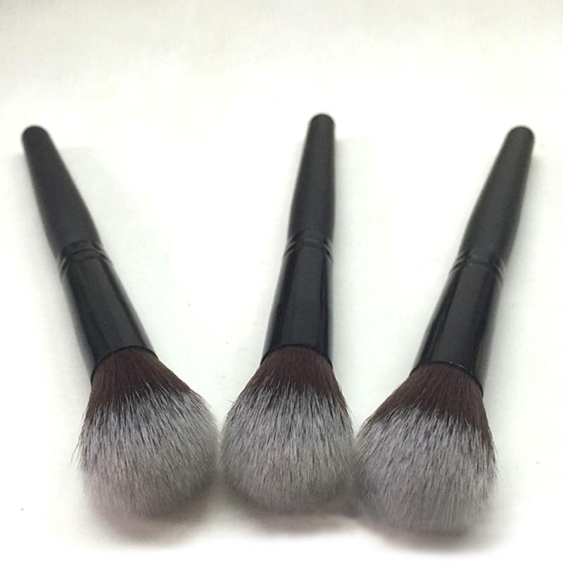 Professional Makeup Brush for Facial Powder Foundation Blush Soft Hair Makeup Brush Cosmetic Contour Beauty Maquiagem Tool