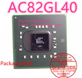 100% Новый AC82GL40 SLB95 BGA Микросхем